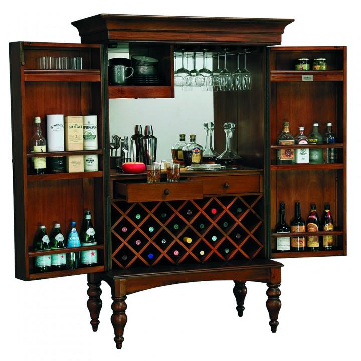 Барный шкаф Toscana Wine & Bar Cabinet