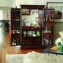 Барный шкаф Sonoma
