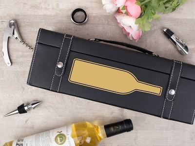 Аксессуары для вина - оригинальный подарок