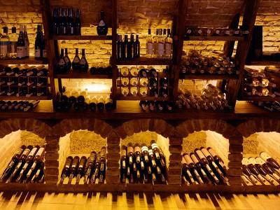 Как подобрать вино в коллекцию