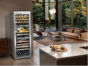 Подход к выбору винного шкафа