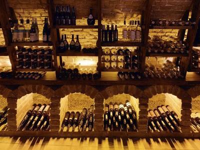 Правила хранения вина