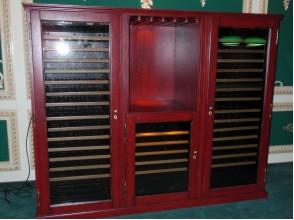 Винный шкаф для дома