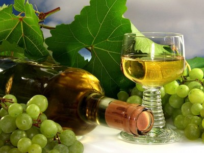 Виноградное вино