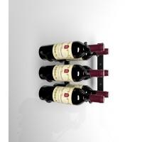 Стеллаж для хранения 6 бутылок вина