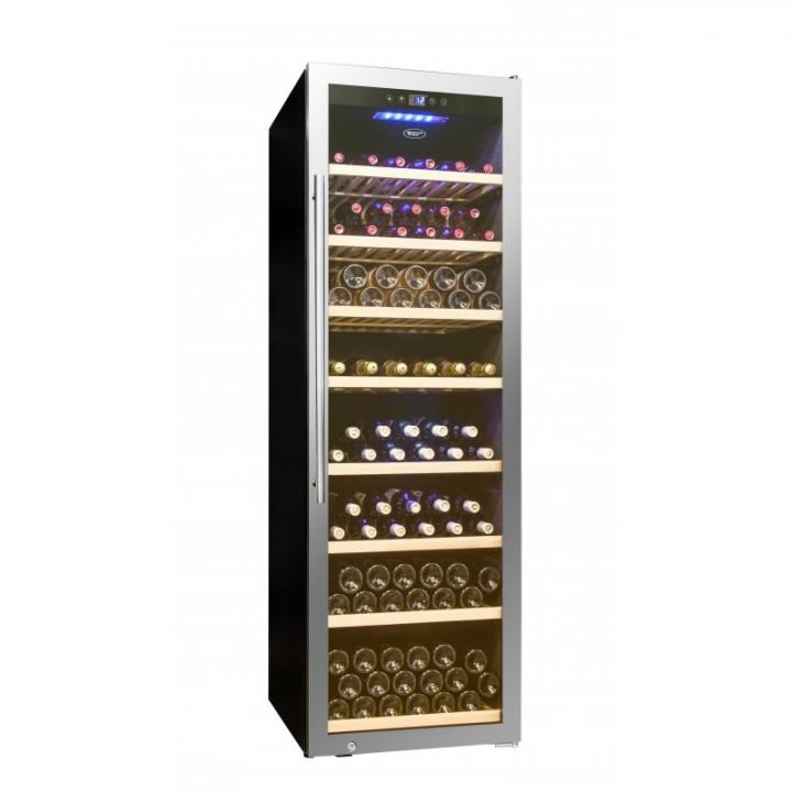 Винный шкаф Cold Vine C192-KSF1