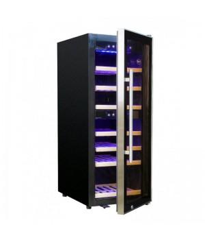 Винный шкаф Cold Vine C50-KBF2