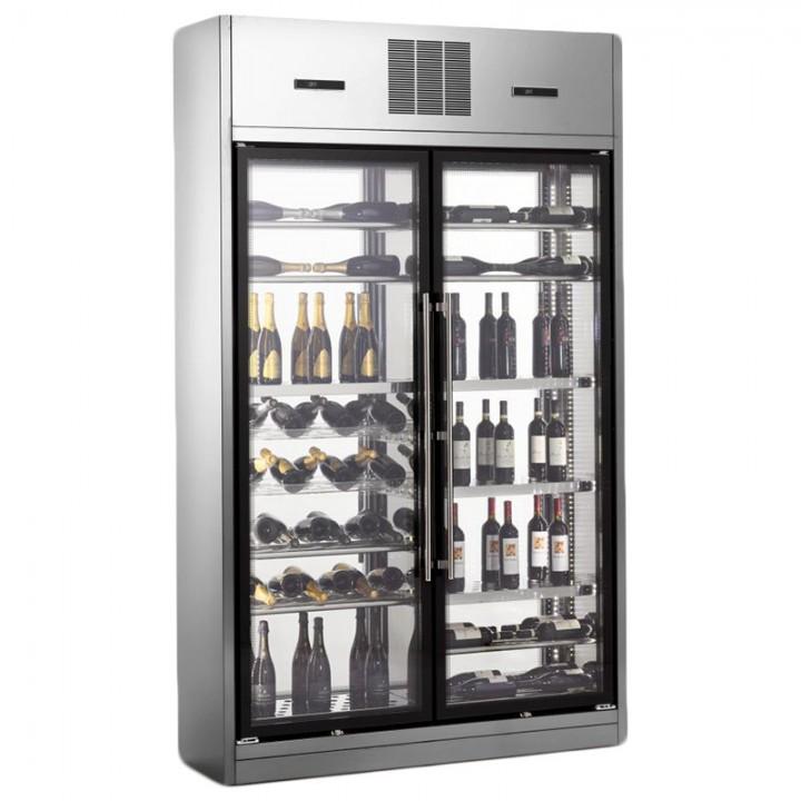 Винный шкаф Gemm WL5/226S