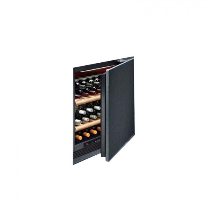 Винный шкаф IP Industrie CIS 140 CF X