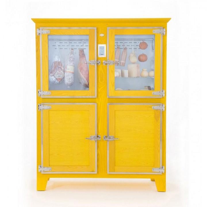 Шкаф для мяса и сыров TPA Contemporary 4CVVC ST/ST