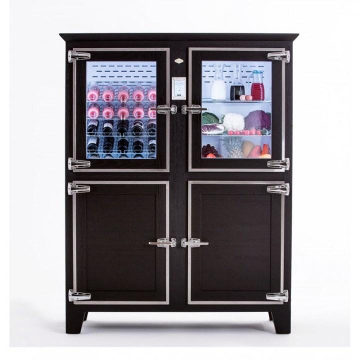 Шкаф для продуктов TPA Contemporary 4CVVC TN/TN